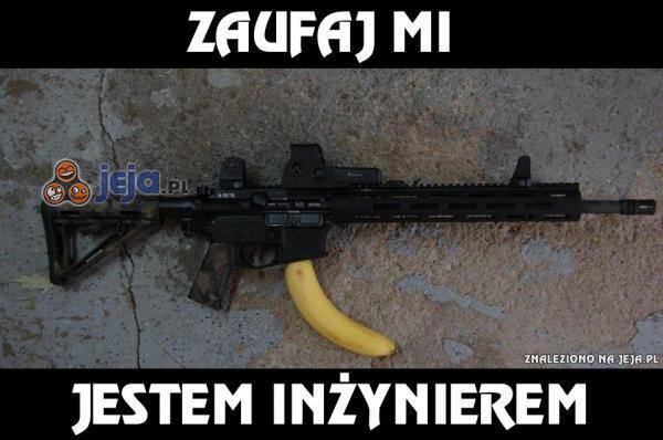 Brak amunicji? Żaden problem!