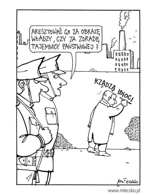 Dylemat policjanta