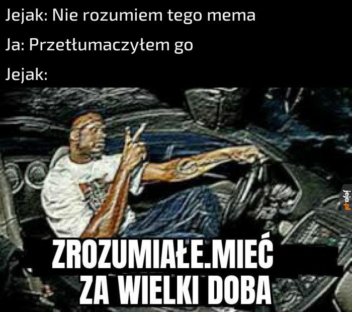 Tłumaczone śmieszki