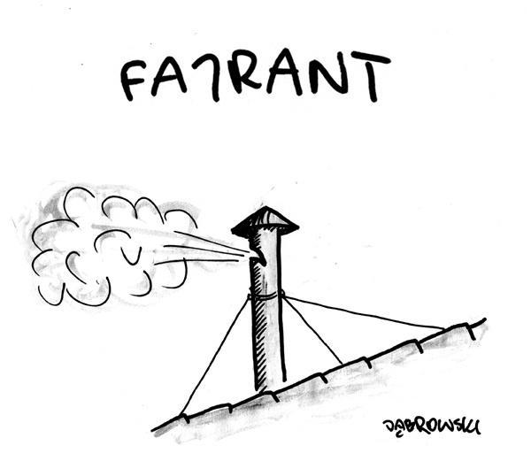 Fajrant