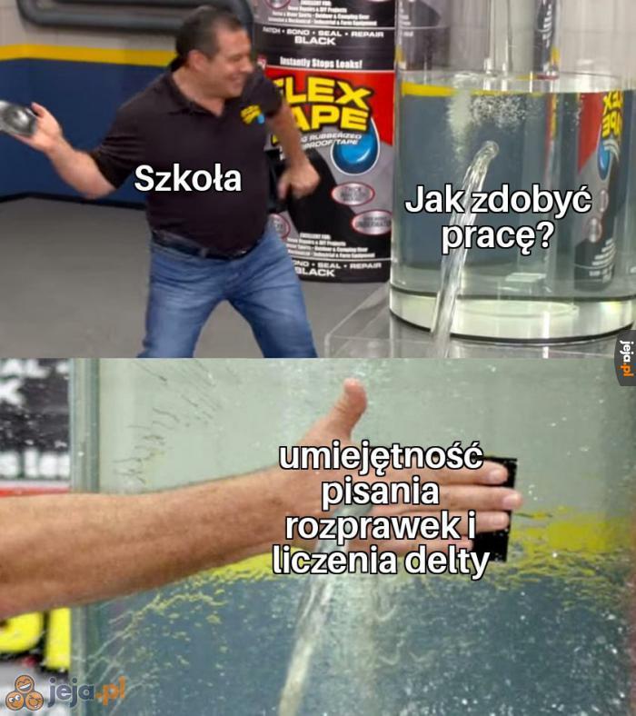 Niezbyt przydatna wiedza