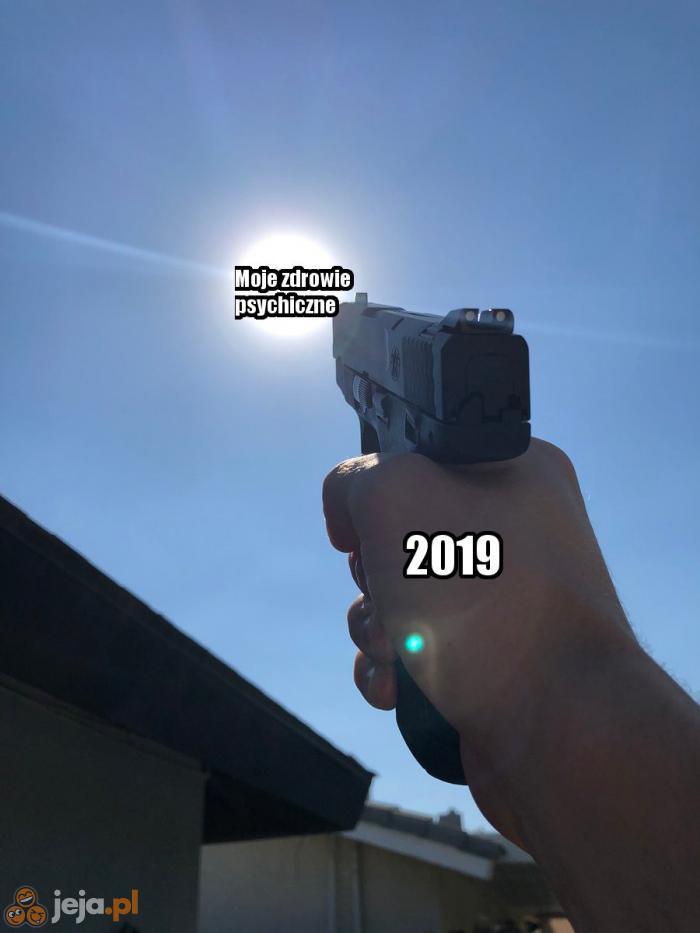 Co roku to samo
