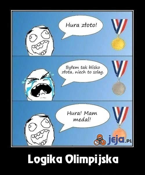 Logika Olimpijska