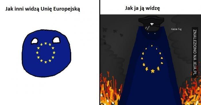 Perspektywa Polandballa
