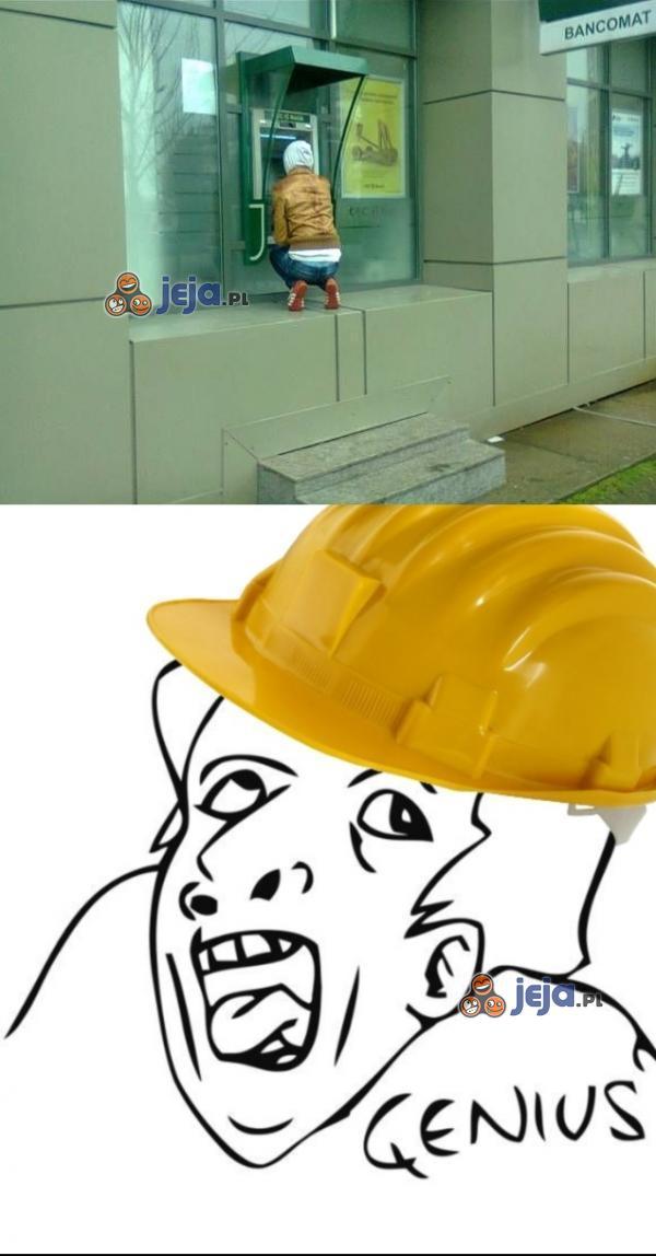 Jestę inżynierę