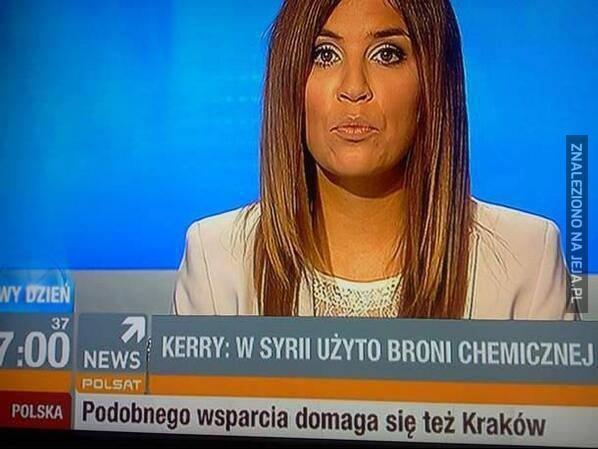 Kraków domaga się wsparcia