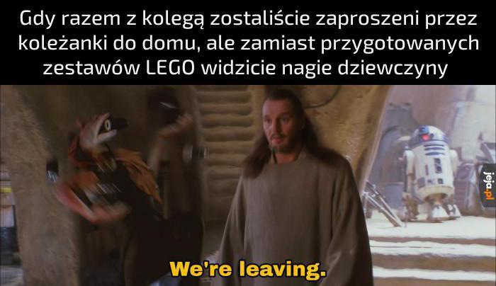 Nic tu po nas