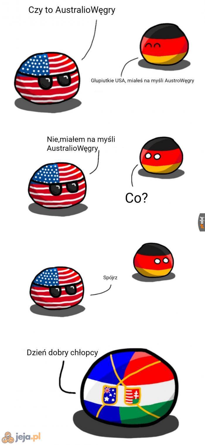 AustralioWęgry
