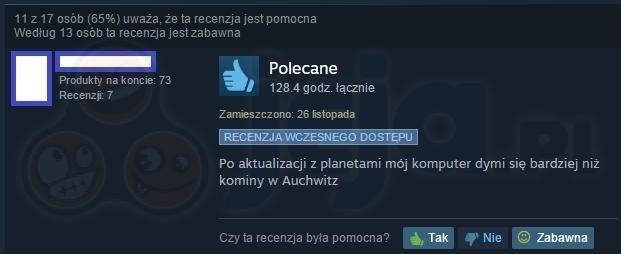 Steam zawsze zaskakuje