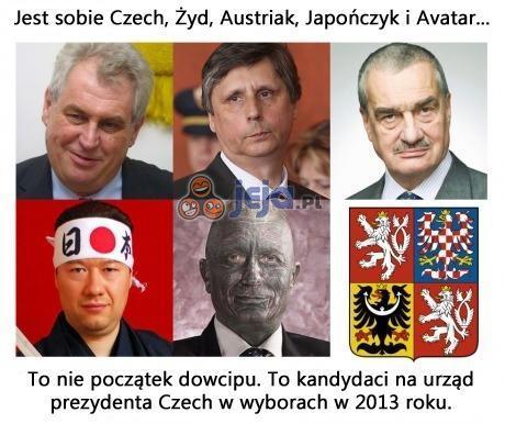 Myśleliście, że Polska polityka jest dziwna?