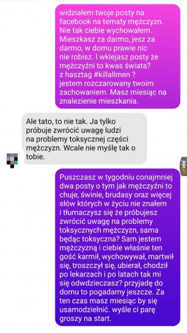 Szach mat, Juleczko