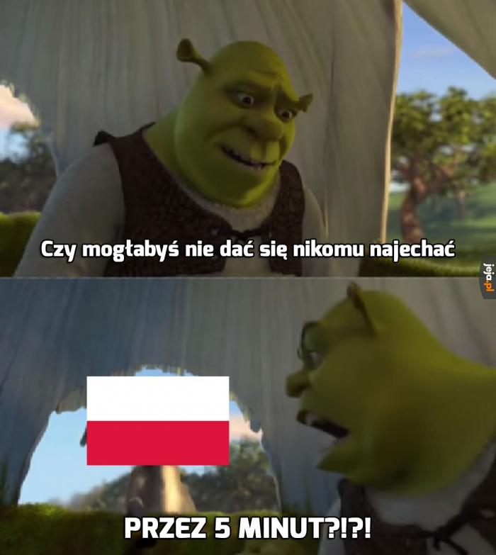 Szybka powtórka z historii Polski