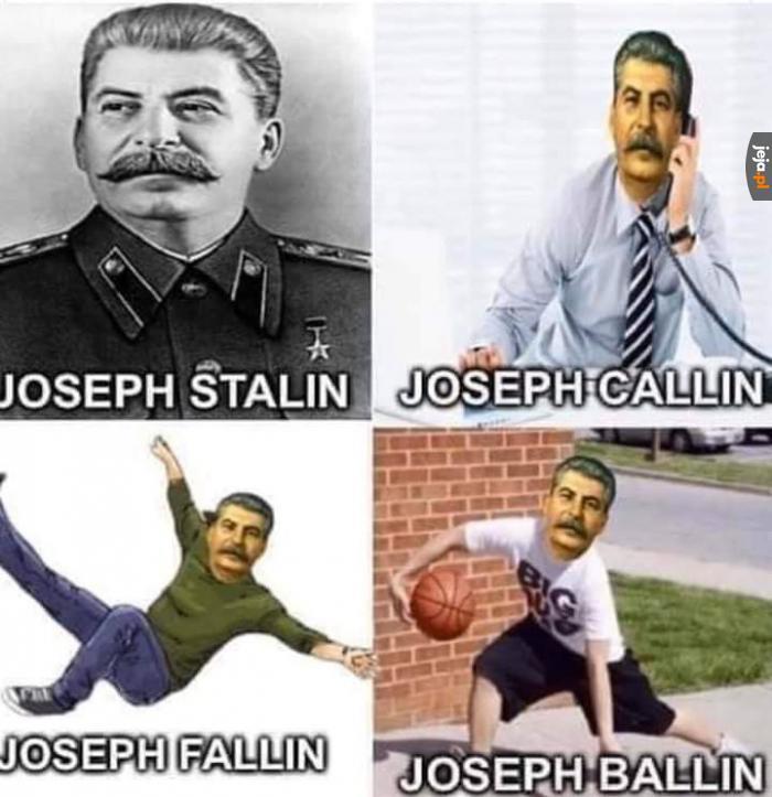 Wybierz swojego dyktatora