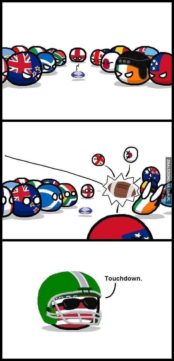 Mistrzostwa w rugby