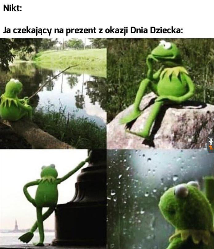 Smutno mi...