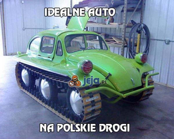 Idealne auto