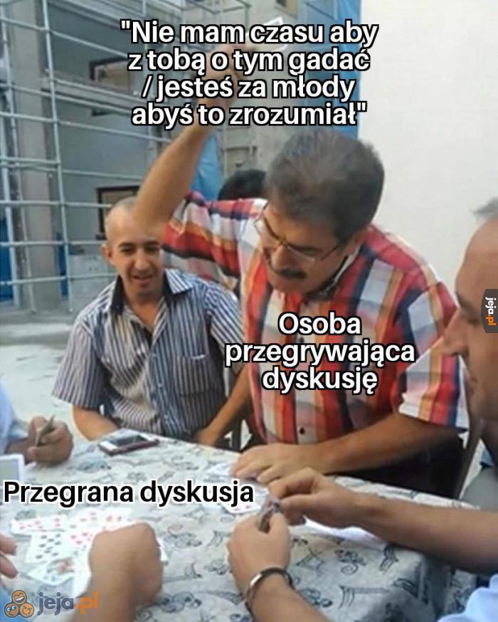 Oni mówią językiem bogów