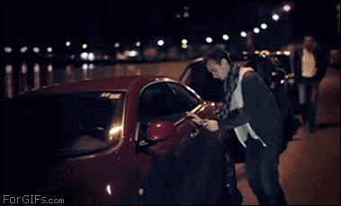 Jak pomóc pijanemu kierowcy