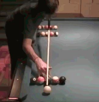 Mistrz snookera