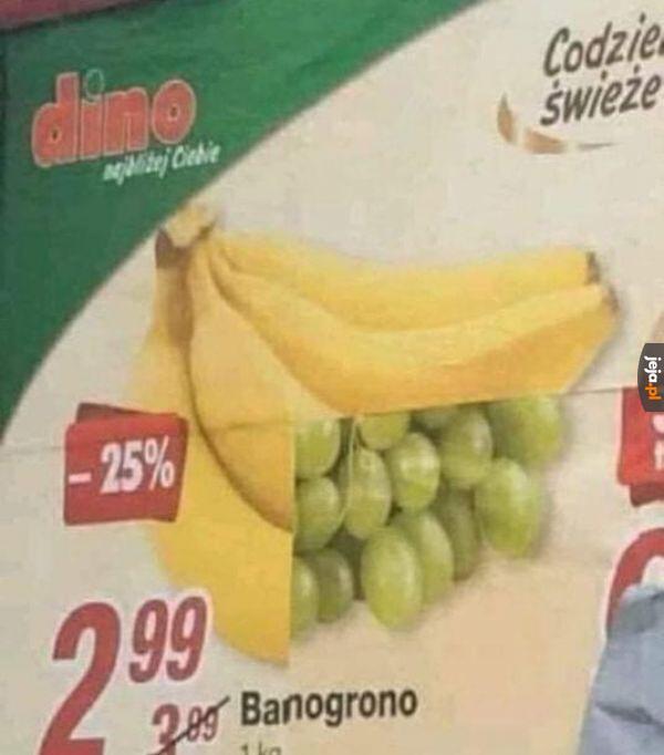 Za dużo tego GMO wpychają