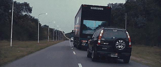 Samsung, robisz to dobrze!