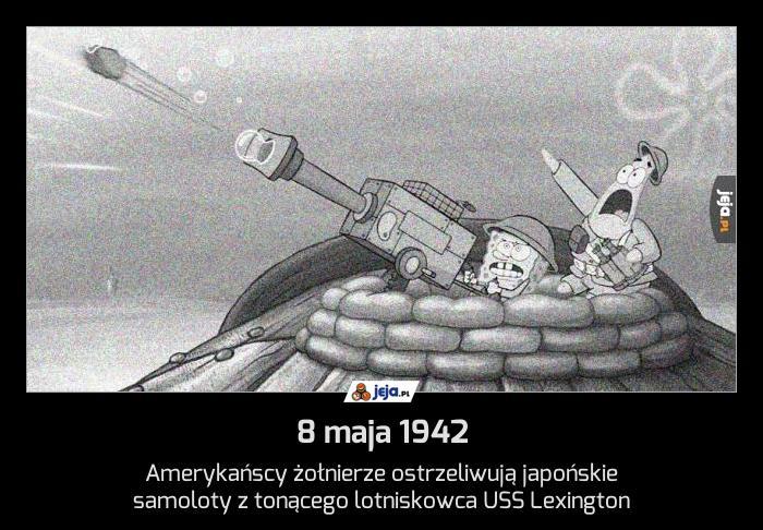 8 maja 1942