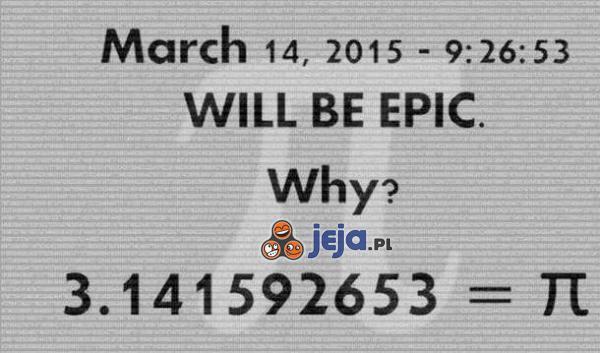 14 marca 2015