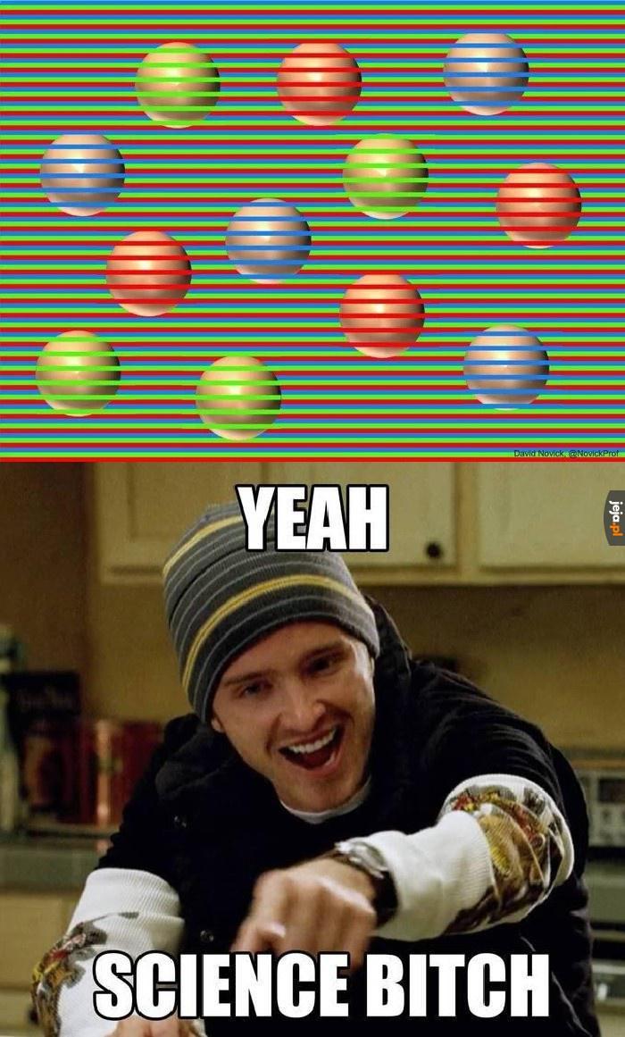 Wszystkie kule są brązowe