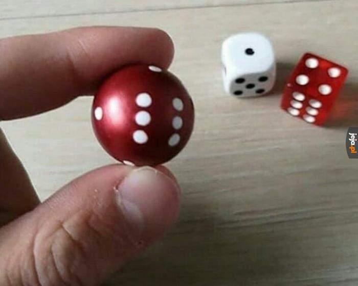 Kulka do gry
