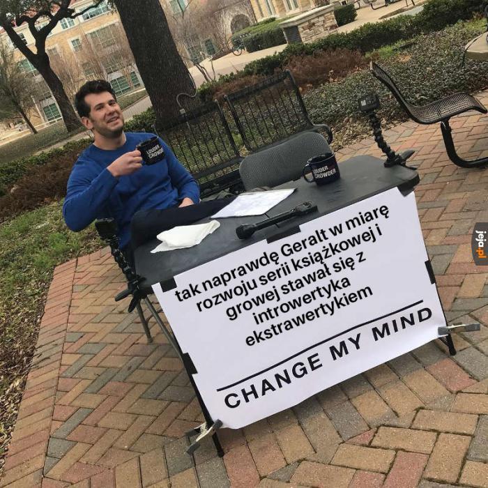 Co o tym sądzisz?