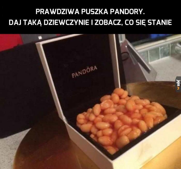 Puszka Pandory