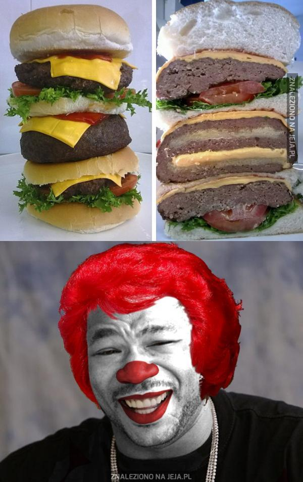 Burgerocepcja