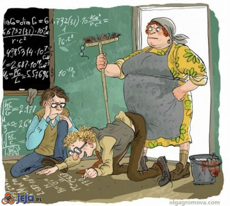 Matematyczna zagadka