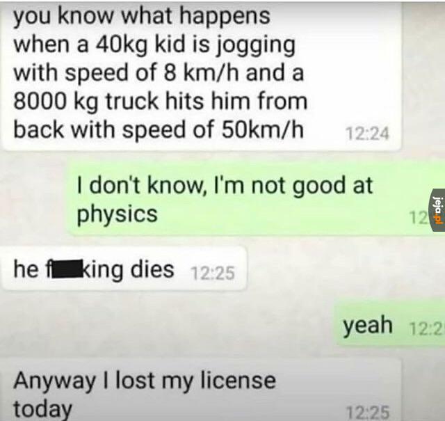 Fizyka dla opornych