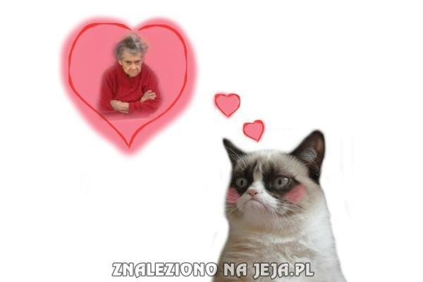 Marudna miłość