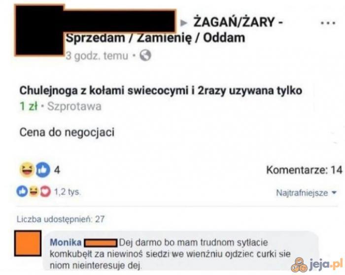 Madki z fejsbuka