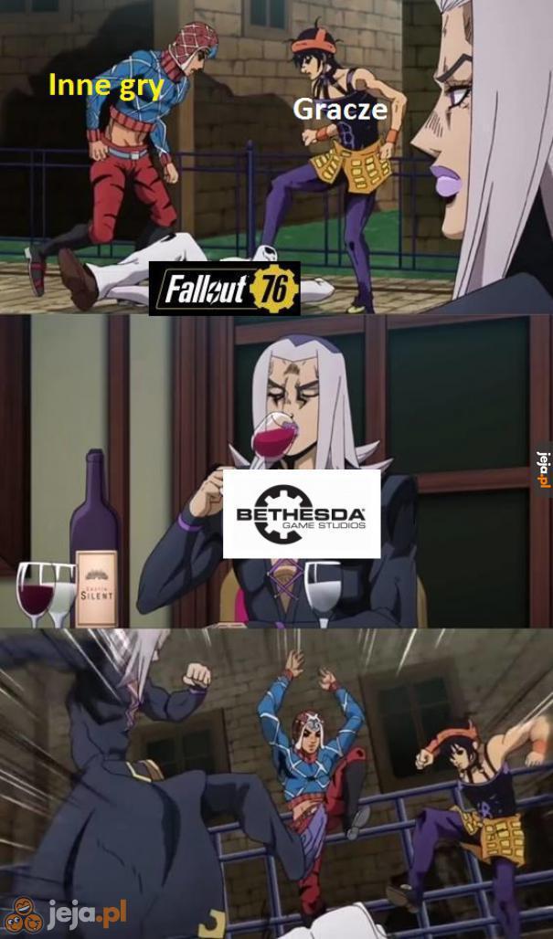 Dobić go!