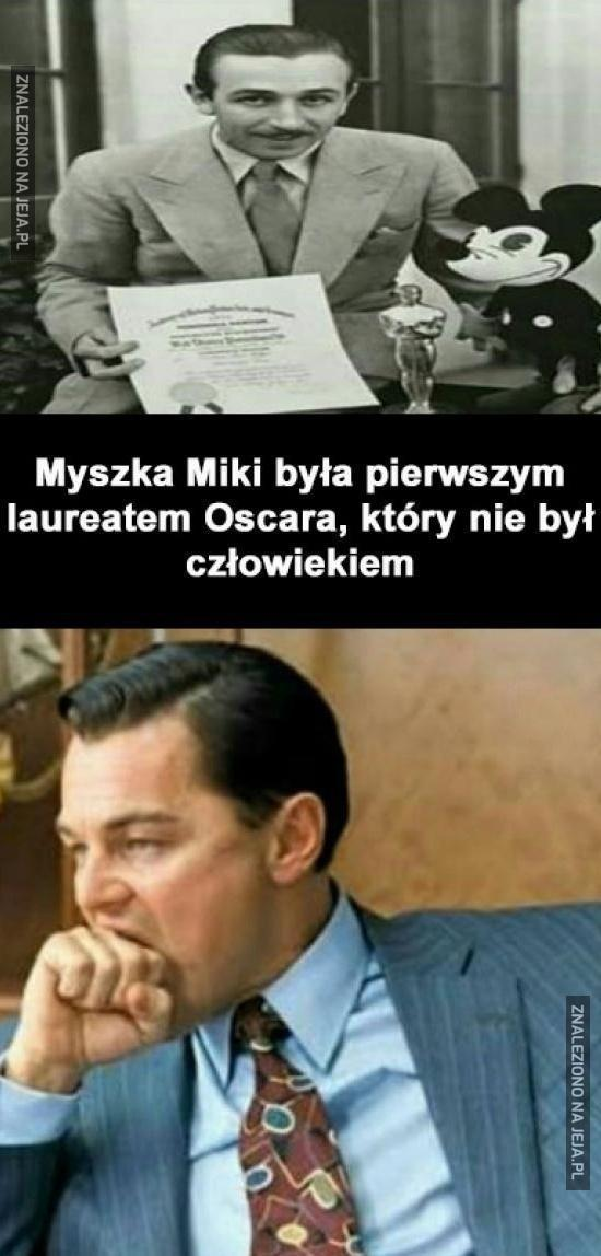 Biedny Leo
