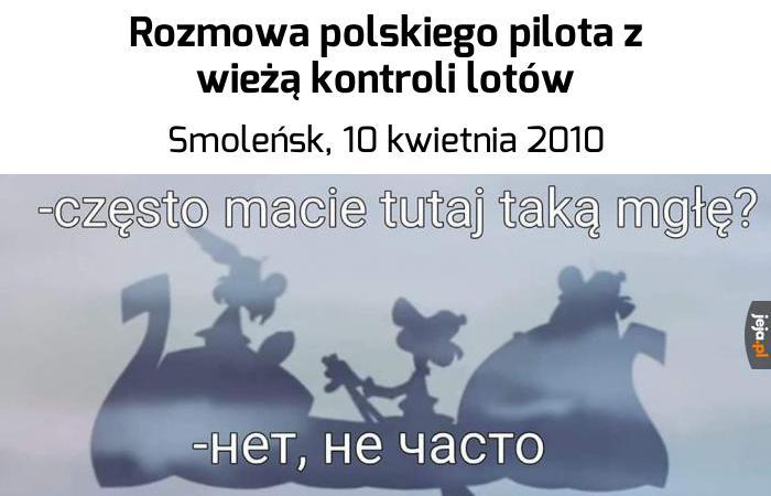 Smoleńsk: historia prawdziwa