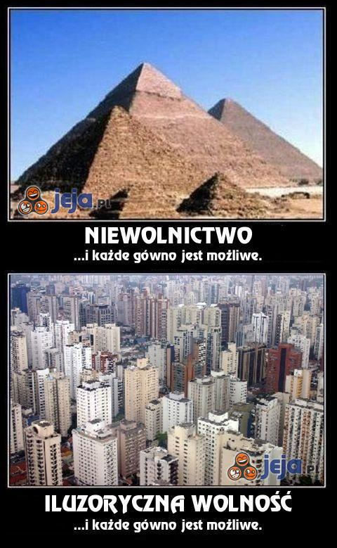 Różnice cywilizacyjne - czyżby?