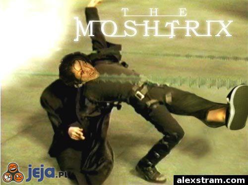 Moshtrix