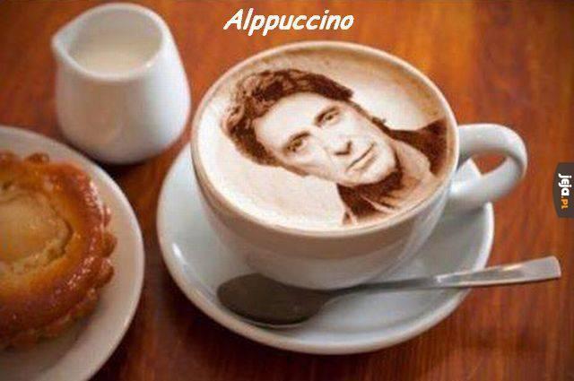 Alppuccino