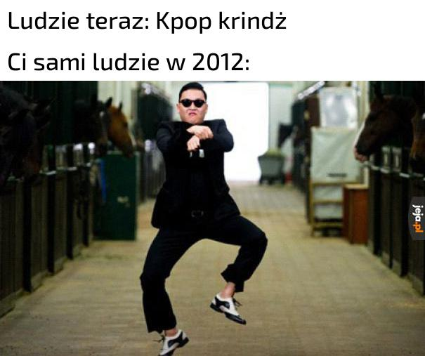 To był hit nad hitami