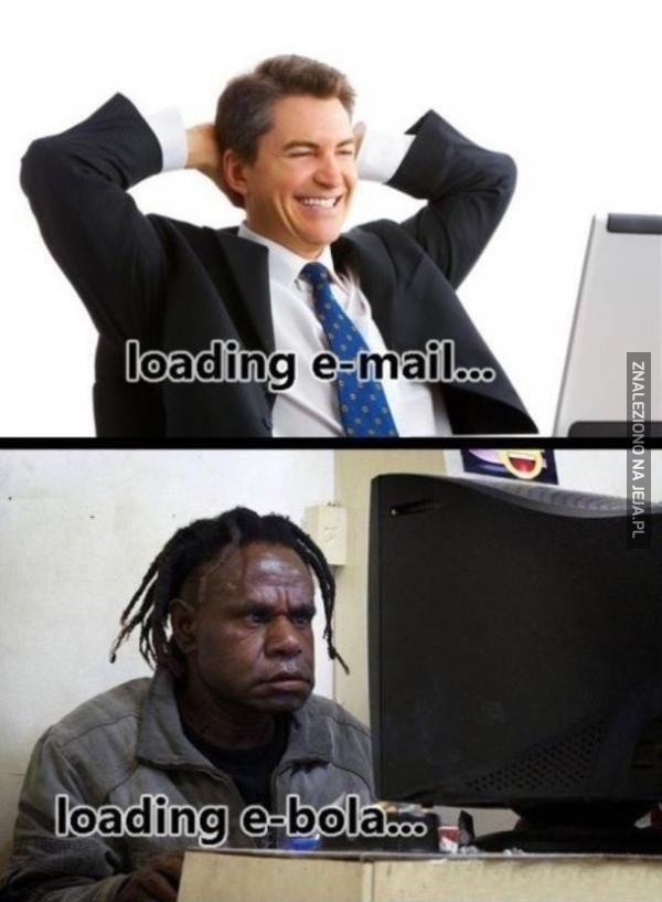 Ładowanie e-maili...