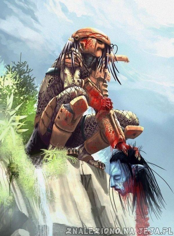 Avatar to przeszłość