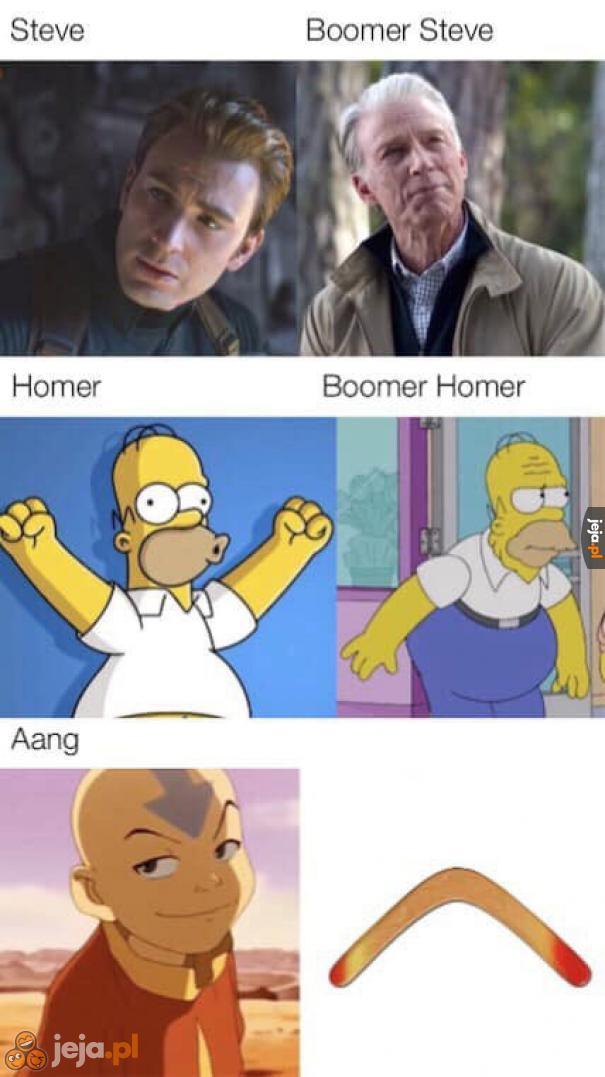 Boomer to osoba, która narzeka na dzisiejsze pokolenie, wychwalając swoje
