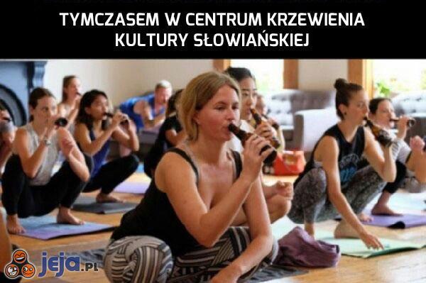Tak to ja mogę ćwiczyć