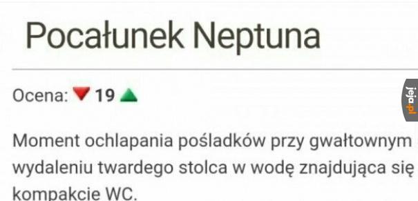 Och, Neptunie ( ͡° ͜ʖ ͡°)