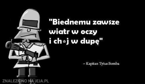 Bombowy filozof