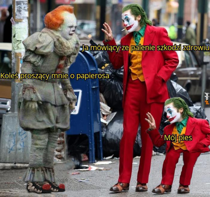 Żarty żartami